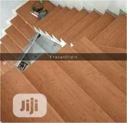 Vinyl Pvc Wood-like Floor. Free Installation | Building Materials for sale in Imo State, Ideato North