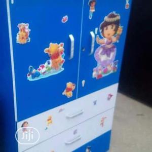 Wardrobe For Kids | Children's Furniture for sale in Lagos State, Mushin