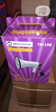 Megaphone By Marvelous Sound | Audio & Music Equipment for sale in Lagos State, Ojo