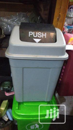 Dust Bean Bucket Medium Size | Hand Tools for sale in Lagos State, Ikeja