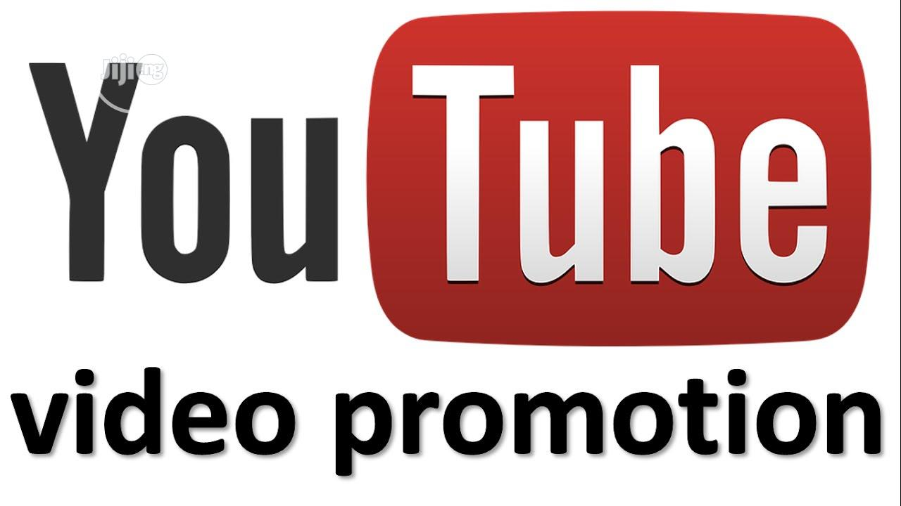 Youtube Video and Spotify Music Promotion