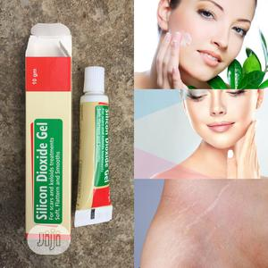 Silicone Gel - Scar, Mark, Wound, Wrinkle, Pox, Burn, Keloid, Pimples | Skin Care for sale in Lagos State
