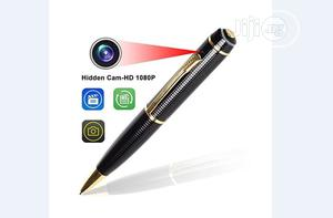 Spy Pen Camera HD 1080P Hidden Camera Pen With Night Vision | Security & Surveillance for sale in Lagos State, Ikeja