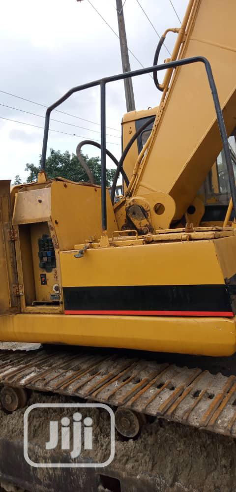 Machine Excavator 330BL Sell | Heavy Equipment for sale in Lagos State, Nigeria