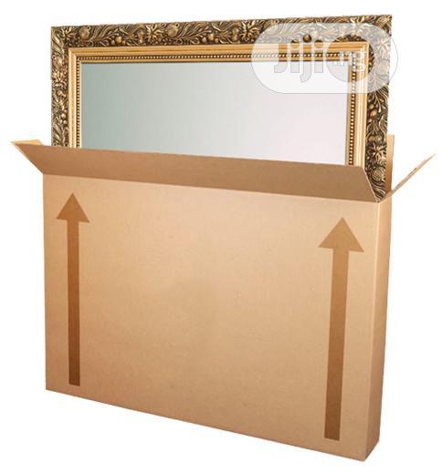 Archive: Pizza Carton Box, Archieve Carton Box, Regular Carton Box