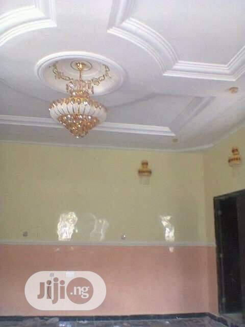 Archive: Best P.O.P Designs & Painting In Nigeria