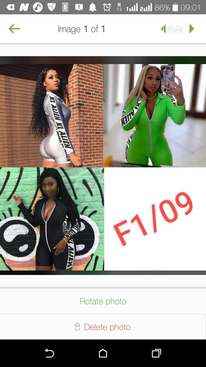 Female New Bodysuit | Clothing for sale in Ikeja, Lagos State, Nigeria