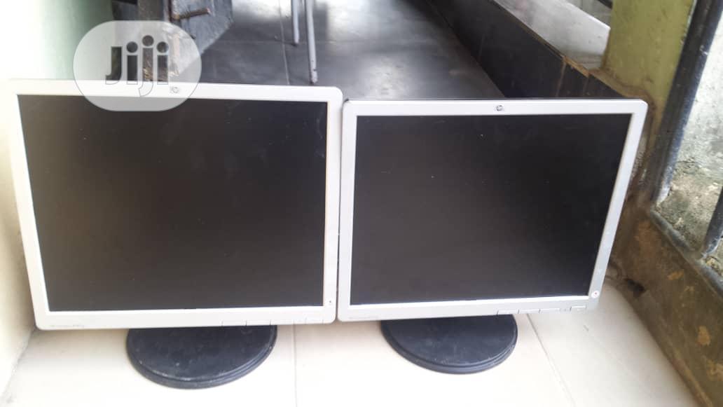 Archive: NEC 19 Inches Monitors