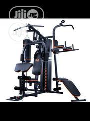 Jk 3 Station Mutil Gym | Sports Equipment for sale in Ekiti State, Ado Ekiti