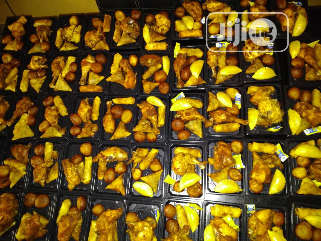 Catering Services And Rentals Business
