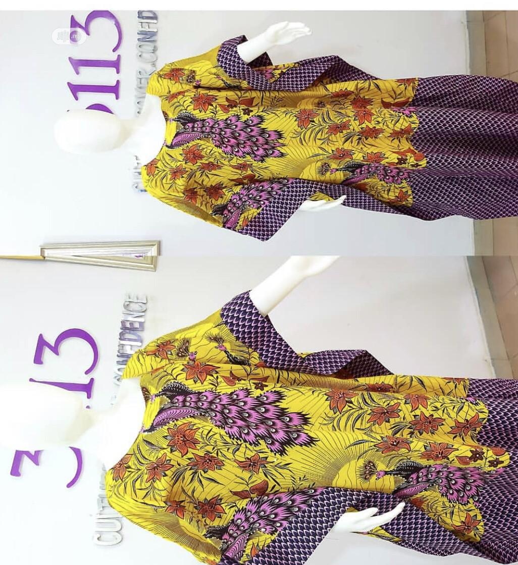 BUTTERFLY Kaftan | Clothing for sale in Surulere, Lagos State, Nigeria