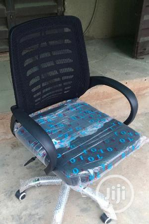 Office Chair | Furniture for sale in Lagos State, Oshodi