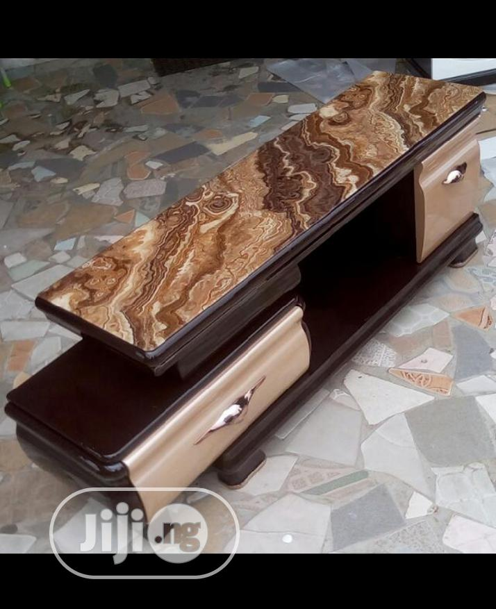 TV Stand....