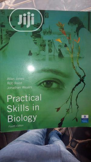 Practical Skills in Biology   Books & Games for sale in Lagos State, Yaba