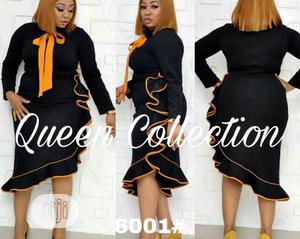New Female Cherry Gown   Clothing for sale in Lagos State, Ikeja