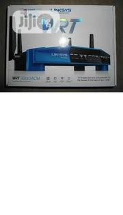 Linksys WRT AC3200 Dual-Band Router | Networking Products for sale in Lagos State, Ikeja