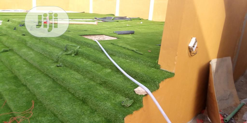 Suppliers Of Synthetic Turf | Garden for sale in Katsina-Ala, Benue State, Nigeria