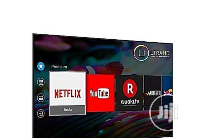Archive: Hisense 75 Inch UHD 4K Smart Led Tv, With Netflix Ready...