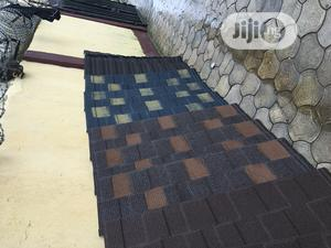 Best of Quality Stone Coated Roofing Sheet in Lagos   Building Materials for sale in Lagos State, Ajah