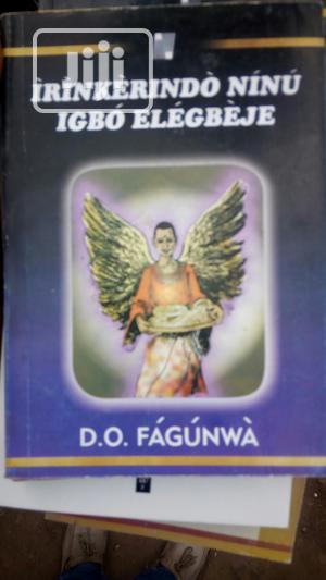Irinkerindo Ninu Igbo Elegbeje   Books & Games for sale in Lagos State, Yaba