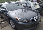 Honda Accord 2010 Gray | Cars for sale in Lagos State