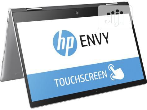 New Laptop HP Envy X360 8GB Intel Core i7 HDD 1T
