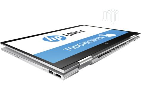 New Laptop HP Envy X360 8GB Intel Core i7 HDD 1T | Laptops & Computers for sale in Ikeja, Lagos State, Nigeria