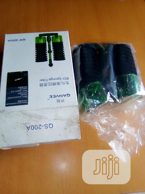 Bio Filter Pump