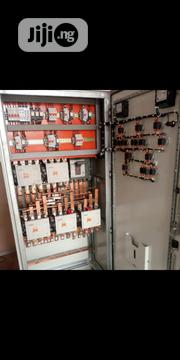 Phase Reviser Control Panel (2500amps) | Electrical Equipment for sale in Benue State, Buruku