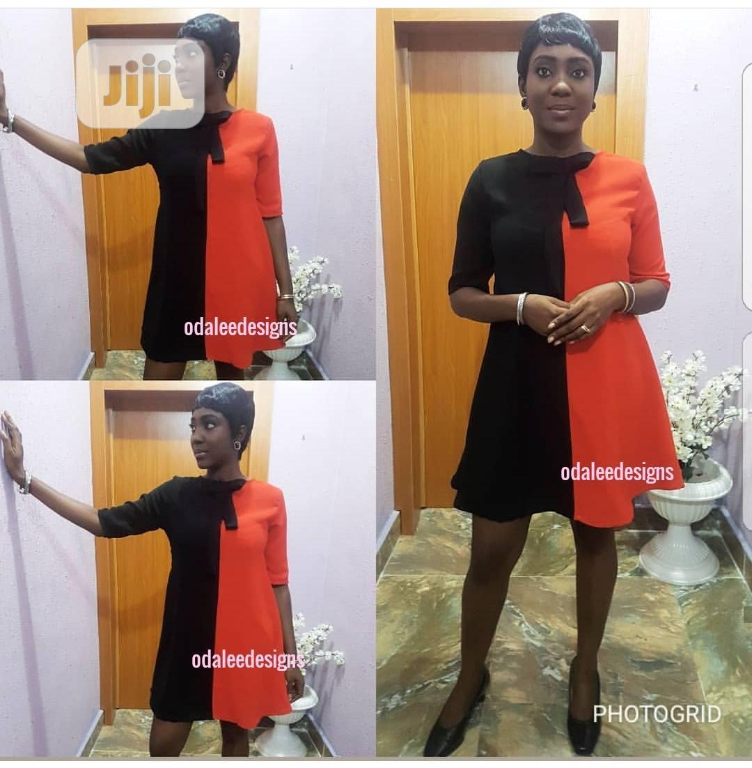 Corporate Dress for Women