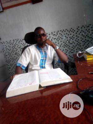 Designer | Computing & IT CVs for sale in Oyo State, Ibadan