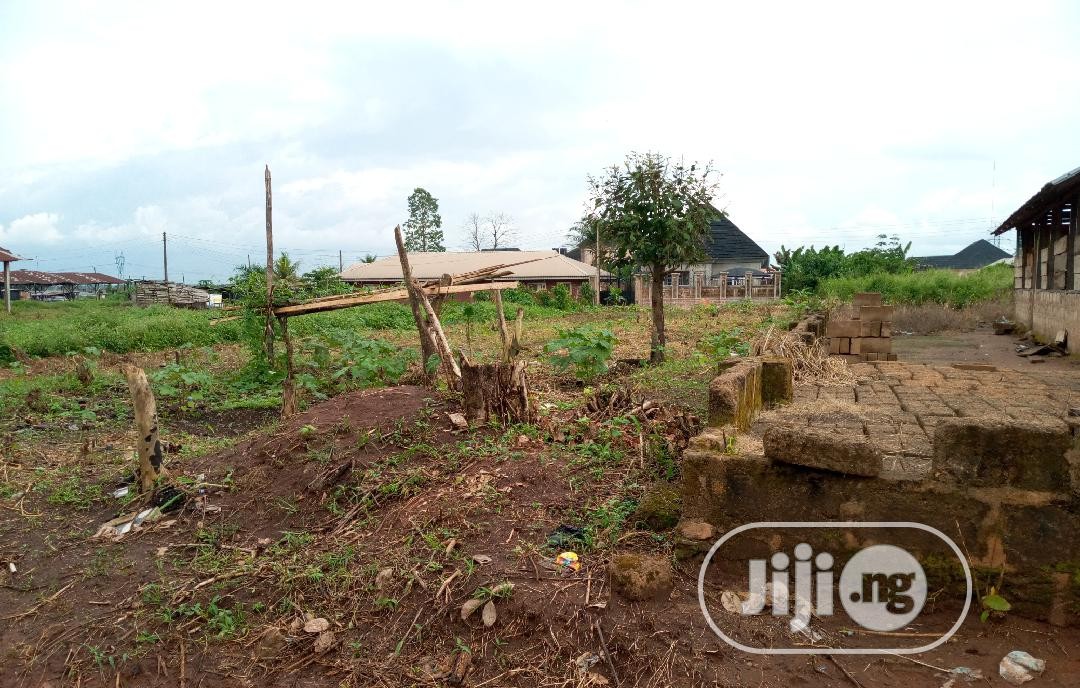 10 Plots of Land for Sale at Technical Road, Ugbowo Benin City