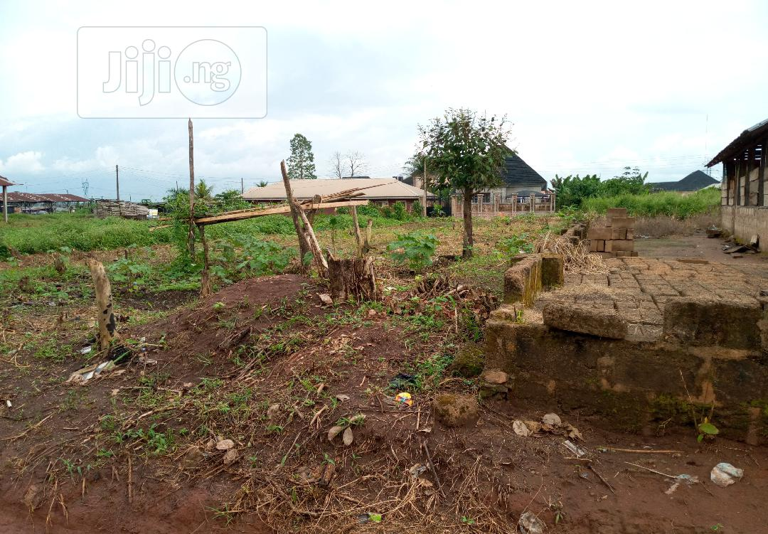 10 Plots of Land for Sale at Technical Road, Ugbowo Benin City | Land & Plots For Sale for sale in Egor, Edo State, Nigeria