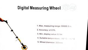 Digital Measuring Wheel   Measuring & Layout Tools for sale in Lagos State, Ojo