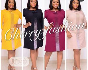 Cherry New Female Free Gown   Clothing for sale in Lagos State, Ikeja