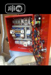Ats With Air Circuit Breaker | Electrical Equipment for sale in Adamawa State, Demsa