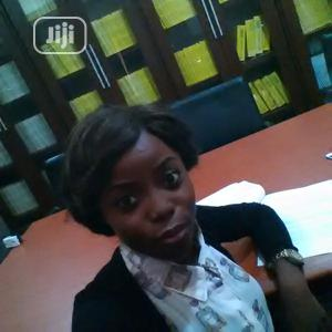Legal Lawyer Secretary Office Job   Legal CVs for sale in Lagos State, Gbagada