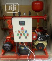 Diesel Engine Starter Panel | Electrical Equipment for sale in Niger State, Agaie
