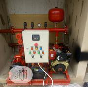 Diesel Engine Starter Panel | Electrical Equipment for sale in Niger State, Lapai