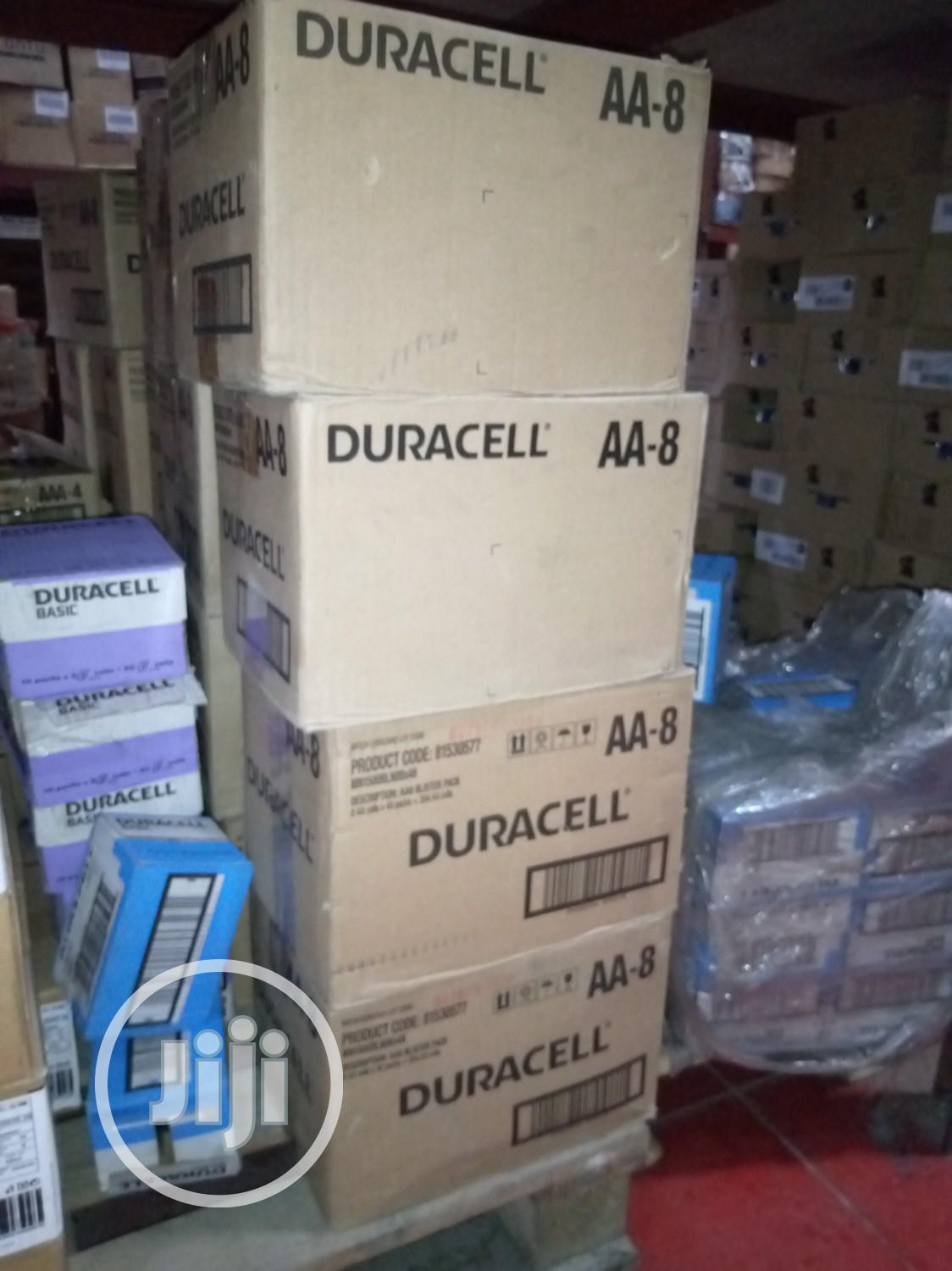 Duracell Batteries | Computer Accessories  for sale in Port-Harcourt, Rivers State, Nigeria