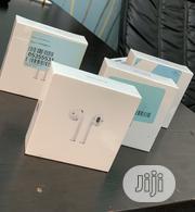Original Apple Airpod 2 (2nd Gen.) | Headphones for sale in Lagos State, Ikeja