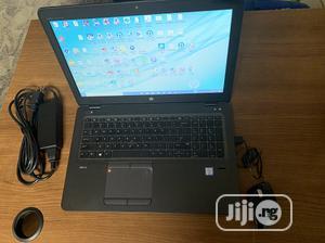 Laptop HP ZBook 15u G3 16GB Intel Core i7 HDD 1T | Laptops & Computers for sale in Enugu State, Enugu