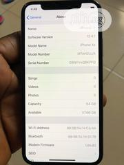 Apple iPhone XS 64 GB White | Mobile Phones for sale in Imo State, Owerri