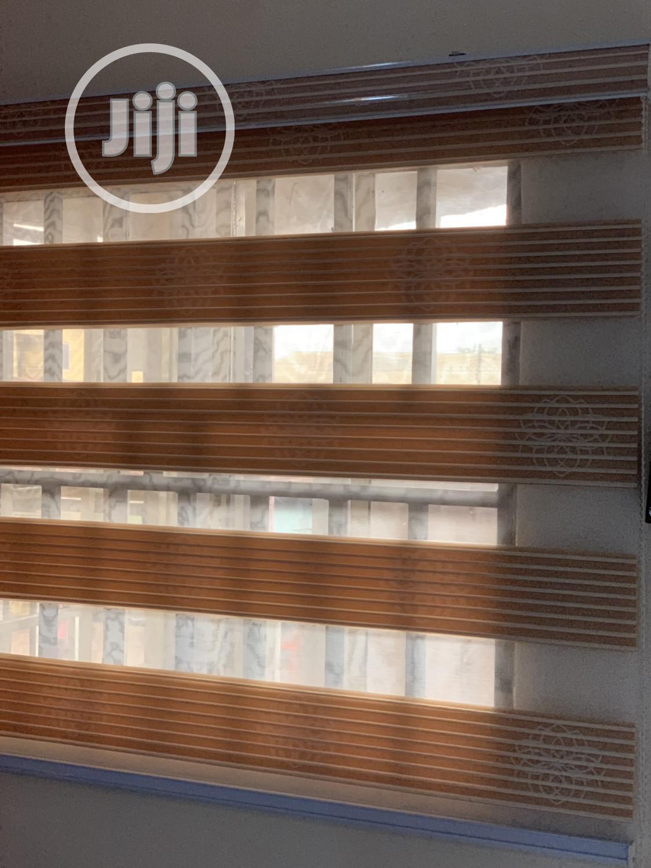 Window Blinds (Day And Night) | Home Accessories for sale in Enugu / Enugu, Enugu State, Nigeria