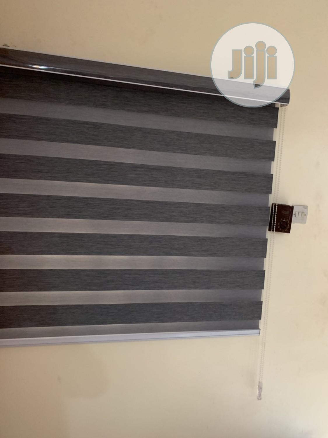 Archive: Latest Designs Of Window Blinds