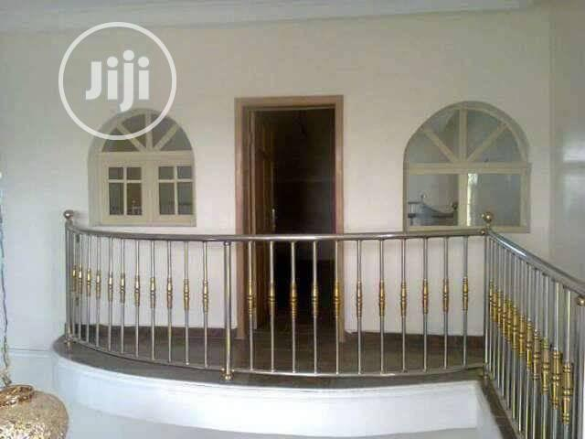 Stainless Steel Handrails. | Building Materials for sale in Victoria Island, Lagos State, Nigeria