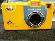 Suprema Pix Sea 5.0 Underwater Digital Camera | Photo & Video Cameras for sale in Lagos State, Ikeja