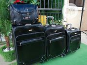 Fashionable 2 in 1 Luggage | Bags for sale in Kwara State, Baruten