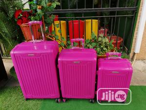Quality Fancy 3 In 1 ABS Luggage   Bags for sale in Niger State, Suleja