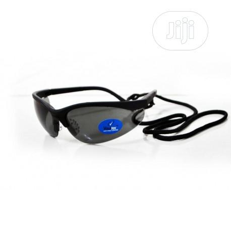 Vaultex Safety Goggle (Dark)